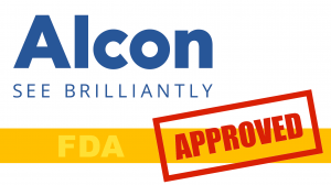 Alcon's PanOptix trifocal IOL approved