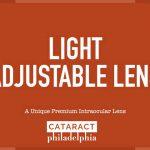 Light Adjustable Lens Premium Cataract Surgery